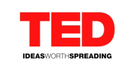 TED logo Ideas Worth Spreading