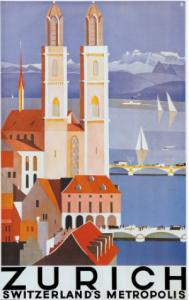 Democratie Zürich