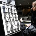 Kopenhaagse metro helpt Deense schrijvers